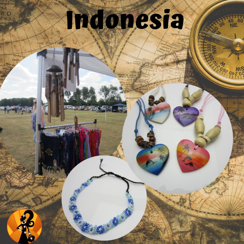 Fair Trade Indonesia